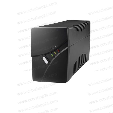 UPS NIROOSAN ECO POWER 1200/2000VA